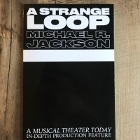 Musical Theater Today Publishes New Book Of A STRANGE LOOP Interviews