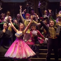 VIDEO: EVERYBODY DANCE NOW! A Look Back at 'Masquerade' From PHANTOM OF THE OPERA