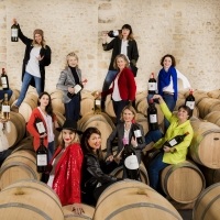 Women Winemakers of BORDEAUX to Take Over NYC in March