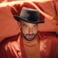 Universal Music Group's Arab-Pop Artist Jaafar Proves he is Ahead of His Time With New Music Video Release