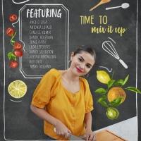 HBO Max Announces Premiere Date for Selena Gomez's Cooking Show SELENA + CHEF Photo