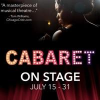 Circle Theatre Presents Cabaret Photo