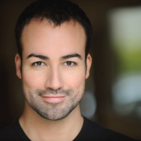 COME FROM AWAY's Caesar Samayoa Takes Over Instagram Saturday! Photo