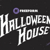 Freeform's Halloween House Returns to Hollywood on October 2