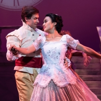 BWW Review: RODGERS AND HAMMERSTEIN'S CINDERELLA at Virginia Repertory Theatre Deligh Photo