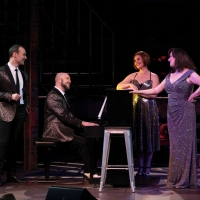 BWW Review: Kurtis Overby's CRAZY FOR GERSHWIN ~ 'S Wonderful! Photo