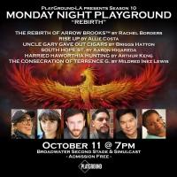 PlayGround-LA Announces Monday Night PlayGround Photo