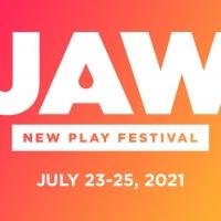 PCS's JAW New Play Festival Returns July 23-25 Photo