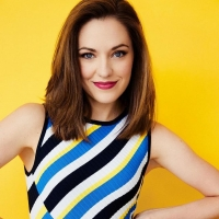 BWW Review: Laura Osnes shines again in her REPERTOIRE ROULETTE at Birdland Jazz Club Photo