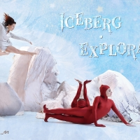Chinese Choreographer An Nuo Presents New, Dramatic Dance Musical ICEBERG · EXPLORATION