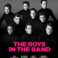 VIDEO: See The Cast of THE BOYS IN THE BAND in a Featurette About Playwright Matt Crowley Photo