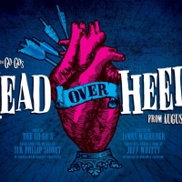 HEAD OVER HEELS to Get Australian Premiere This August Photo