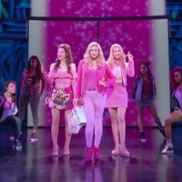 Broadway Beyond Louisville Review: MEAN GIRLS at the Aronoff Center Photo