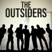 Laguna Playhouse Youth Theatre Presents THE OUTSIDERS Photo