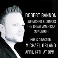 Robert Bannon to Make LA Debut At Feinstein's With Michael Orland
