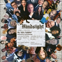 World Premiere of Alix Sobler's HINDSIGHT to be Presented by Fault Line Theatre Photo