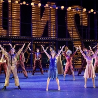 BWW Review: The Rev Theatre Company Presents 42ND STREET Photo