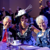 Gulfshore Playhouse Raises More Than $1.4 Million At The Loverly Gala Photo