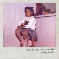 Mickey Guyton Asks 'What Are You Gonna Tell Her?' in New Single Photo