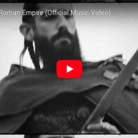 VIDEO: MISSIO Releases 'Roman Empire' Video