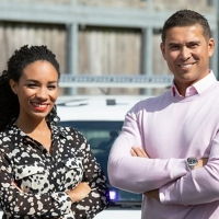 BBC One Daytime's CRIMEWATCH ROADSHOW LIVE Returns for New Series
