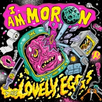 The Lovely Eggs Announce New LP 'I Am Moron' Photo
