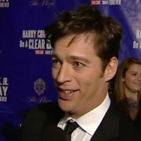 BWW TV: Looking Back At Harry Connick Jr.'s Opening Night In ON A CLEAR DAY YOU CAN S Photo