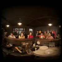 Japan Society Adds 5 Performances of In-Person Virtual Reality Theater Event THE DARK Photo