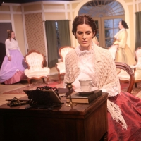 BWW Review: EMBRIDGE Entertaining World Premiere Combines Jane Austen Characters with Oscar Wilde Wit