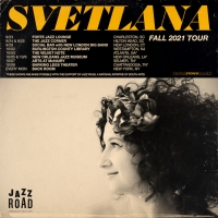 Svetlana And The New York Collective Continue Fall Southern Tour With Jazz Road Touri Photo