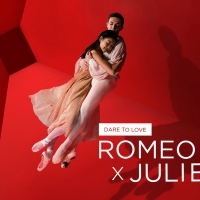 Singapore Dance Theatre Presents ROMEO AND JULIET