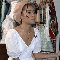 VIDEO: Lucy St. Louis on Being the First Black Christine in THE PHANTOM OF THE OPERA in th Photo