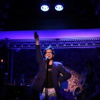 Photo Flash: MICHAEL KUSHNER SINGS HIS HITS FOR PRIDE at Feinstein's/54 Below Photo