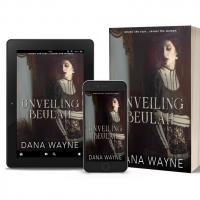 Dana Wayne Releases New Western Historical Romance UNVEILING BEULAH Photo