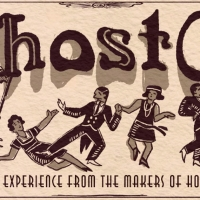 Get Immersed In The Spirit World With GHOST(S) at The Usual Place Photo