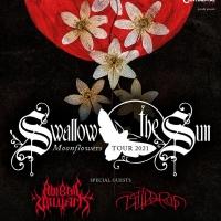 Swallow The Sun Announces 2021 US Moonflowers Tour