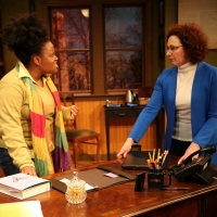 Island City Stage Opens THE NICETIES By Eleanor Burgess Photo