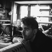 GEOGRAPHER Signs To Nettwerk; Shares Stripped Version Of 'Verona' Photo
