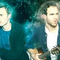 Harry & Chris Embark On UK Tour With Hit Show THIS ONE'S FOR THE ALIENS