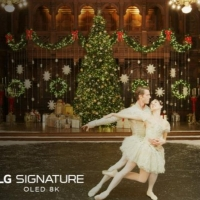 American Ballet Theatre to Premiere Highlights of THE NUTCRACKER Photo