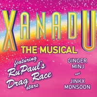 Tickets Go On Sale September 19 For XANADU in Fort Lauderdale Photo