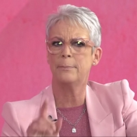 VIDEO: Jamie Lee Curtis Says She'll Never Write a Memoir on TODAY SHOW Photo
