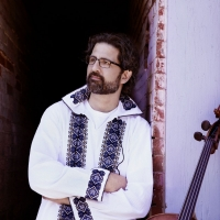 Cellist Amit Peled to Open Fairfax Symphony Orchestra's Season In New Capital One Hal Photo