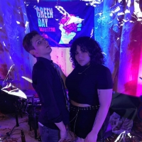 BWW Review: AMERICAN IDIOT Opens at the Black Box Photo