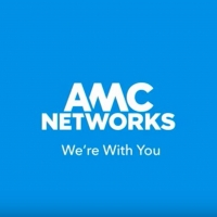 AMC Networks Entertainment Group Launches 'We're With You'