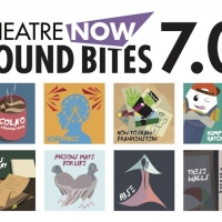 Tickets Now On Sale For  Theatre Now's  Soundbites 7.0 Photo
