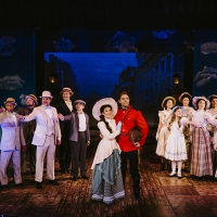 BWW Review: WHEN CALLS THE HEART THE MUSICAL Shines At Round Barn Theatre Photo