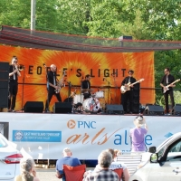 People's Light Announces Drive-In Summer Concert Series Photo