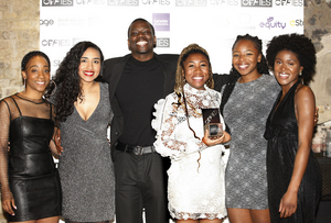 Photo Flash: See Photos From the 2020 OFFIES AWARDS Photo