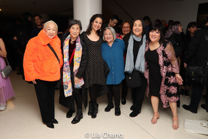Photo Flash: Inside The Opening Night Of NAAP's Benefit CINDERELLA Concert   Photo
